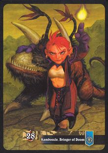 Kamboozle, Bringer of Doom TCG Card Back.jpg