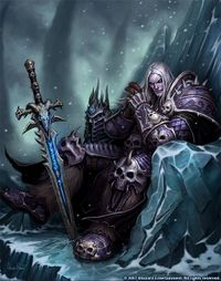 Arthas Menethil - Wowpedia - Your wiki guide to the World of