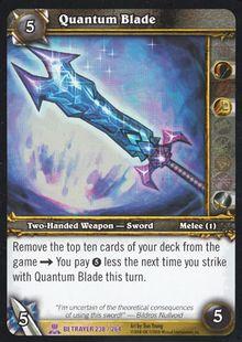 Quantum Blade TCG Card.jpg
