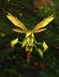 Image of Wood Wasp