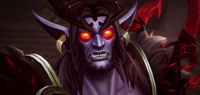 Image of Xavius