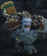 Image of Banthok Icemist