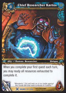Chief Researcher Kartos TCG Card.jpg
