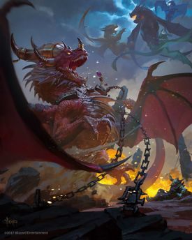 Battle of Grim Batol
