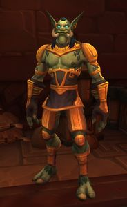Corcho - Wowpedia - Your wiki guide to the World of Warcraft