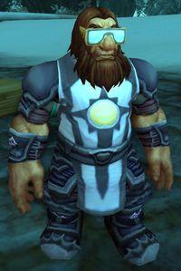 Image of Crag Steelbeard