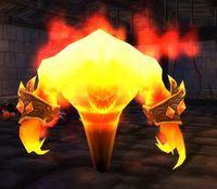 Image of Enraged Fire Elemental