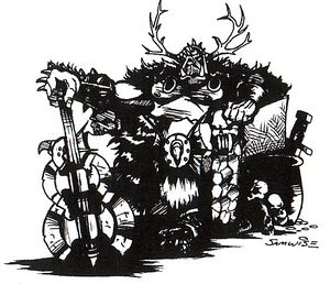 Warcraft Orcs Humans Manual Wowpedia Your Wiki Guide To The