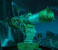 Image of Argent Cannon