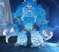 Image of Crystalline Protector