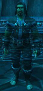 Image of Shadowy Mercenary