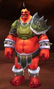 Image of Bloodmaul Goon