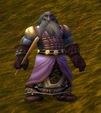 Image of Dark Iron Shadowcaster