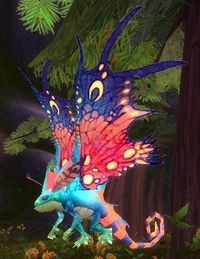 Image of Faerie Dragon