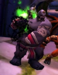 Image of Gordok Warlock