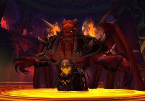 Burning Crusade raid instance bosses - Wowpedia - Your wiki