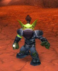 Image of Orgrimmar Thief