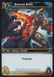 Petreus Roffe TCG Card.jpg