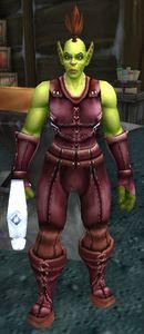 Image of Rekka the Hammer