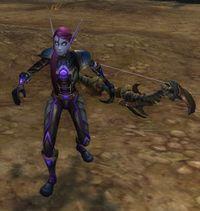 Image of Ren'dorei Ranger