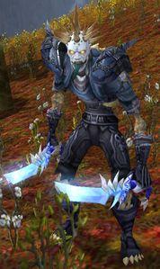 Image of Shadowstalker Ickoris