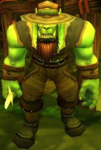 Image of Thralosh