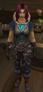 Image of Veteran Hunter
