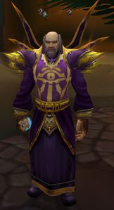 Image of Alchemist Burroughs