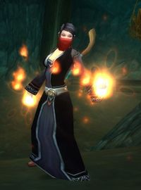 Image of Defias Magician
