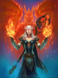 Image of Dragoncaller Alanna