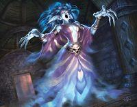 Image of Haunting Spirit