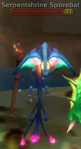 Image of Serpentshrine Sporebat