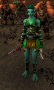 Image of Smolderthorn Assassin