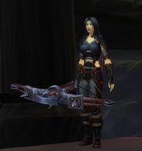 Image of Blackhowl Sniper