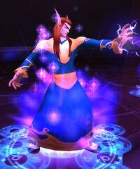 Image of Blood Elf Magister