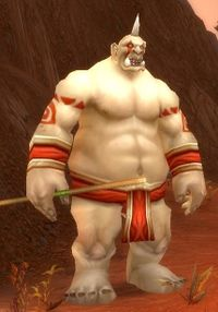 Image of Dustbelcher Shaman