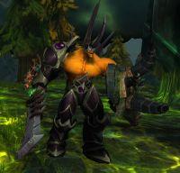 Image of Legion Vanguard