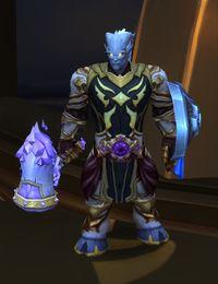 Image of Lightforged Vindicator