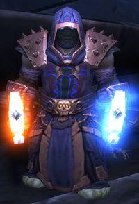Image of Runesmith Balehammer