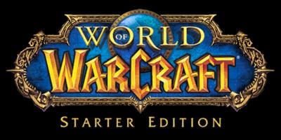 World of Warcraft: Starter Edition
