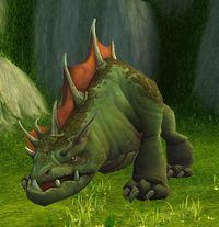Image of Sungraze Behemoth