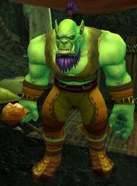 Image of Targrom