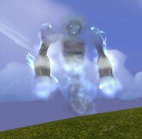 Image of Thundercall