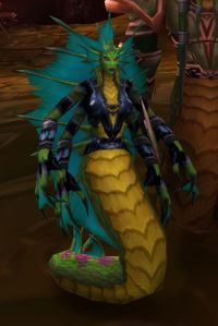 Image of Coilfang Fathom-Witch