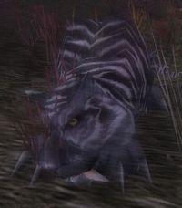 Image of Great Moonstalker Spirit