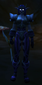 Image of Sentinel Huntress