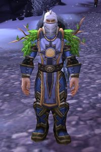 Image of Soulare of Andorhal