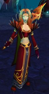 Image of Sunfury Arch Mage