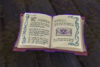 Image of Eldritch Grimoire