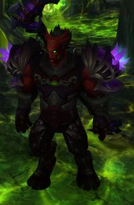 Image of Eredar Battle-Mage